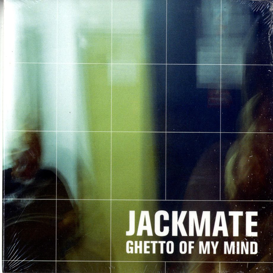 Jackmate - Ghetto Of My Mind | Authentic Music