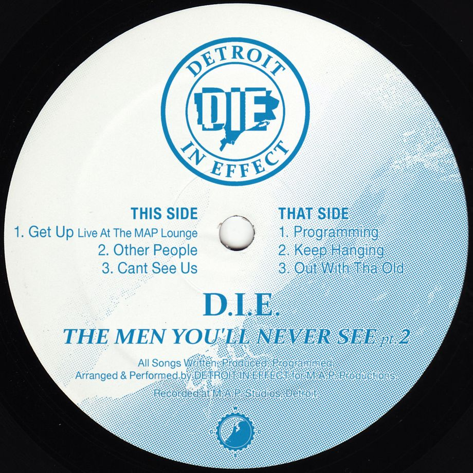 D.I.E. - The Men You'll Never See Pt 2  | Clone West Coast Series