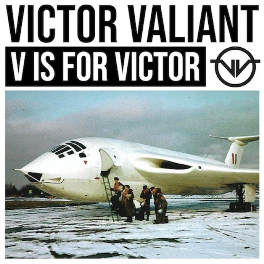 Victor Valiant -  V Is For Victor  | Asking For Trouble