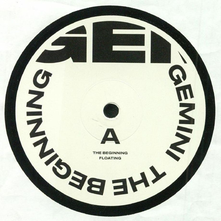 Gemini - The Beginning | Anotherday Records