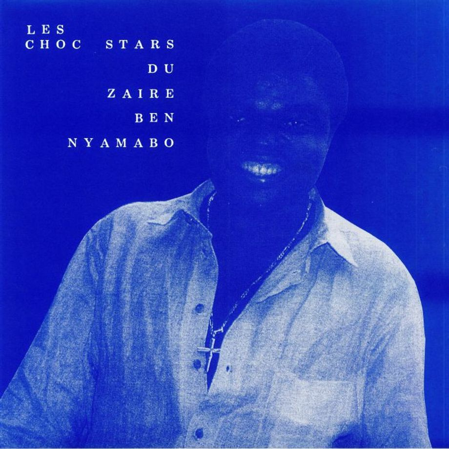 Les Choc Stars Du Zaire, Ben Nyamabo & Teknokrat's - Nakombe Nga / What Did She Say | Rush Hour Recordings