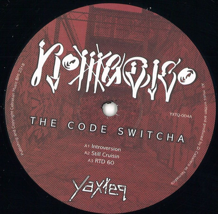 The Code Switcha