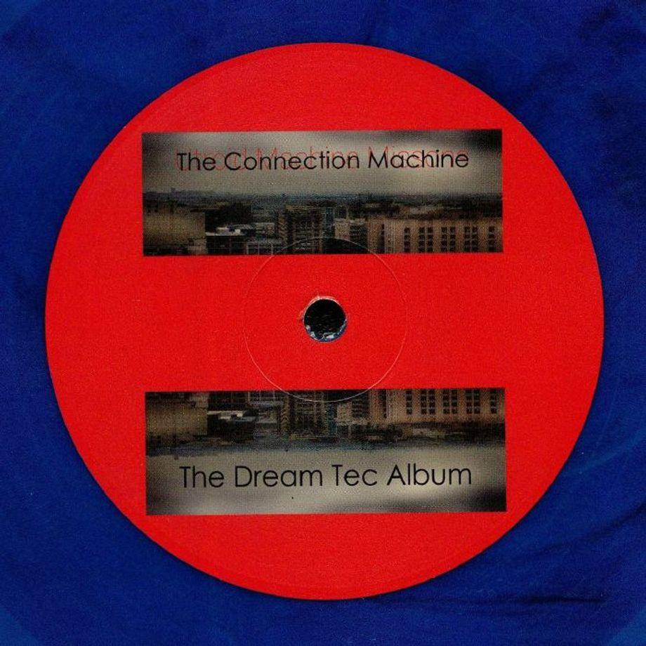 The Dream Tec Album