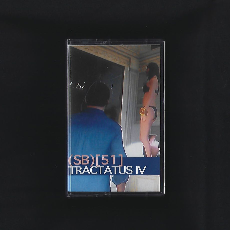 (SB)[51] - Tractatus IV | New York Haunted
